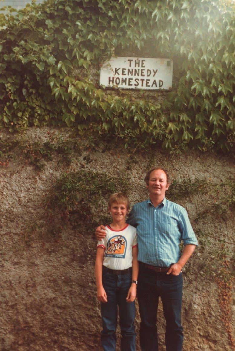 Ierland 1984