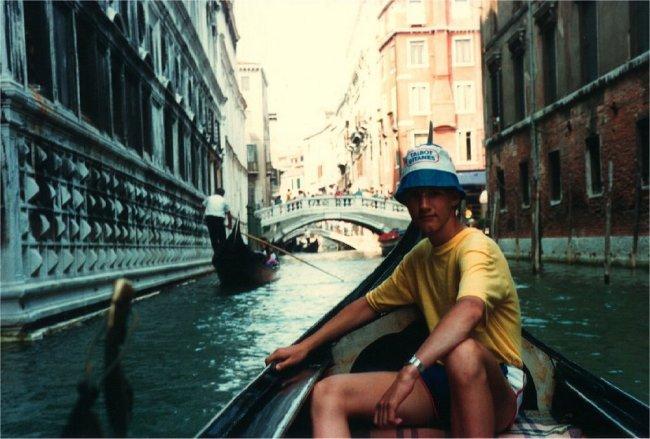 Venetië 1987