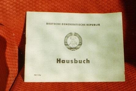 Hausbuch Weinböhla