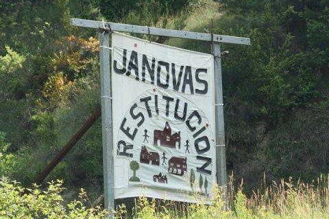 Janovas