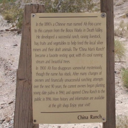 China Date Ranch